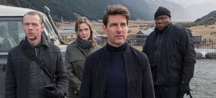 Με 3η σεζόν επιστρέφει η υποψήφια για Emmy σειρά The Good Fight αποκλειστικά στην Cosmote TV
