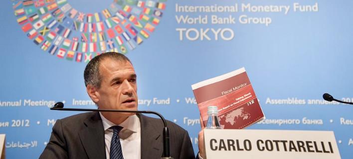 Φωτογραφία: EPA/YO NAGAYA / IMF