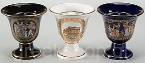 Tι είναι η έξυπνη κούπα του φιλοσόφου Πυθαγόρα και πώς πρέπει να πίνουμε το κρασί [εικόνες] | iefimerida.gr 2
