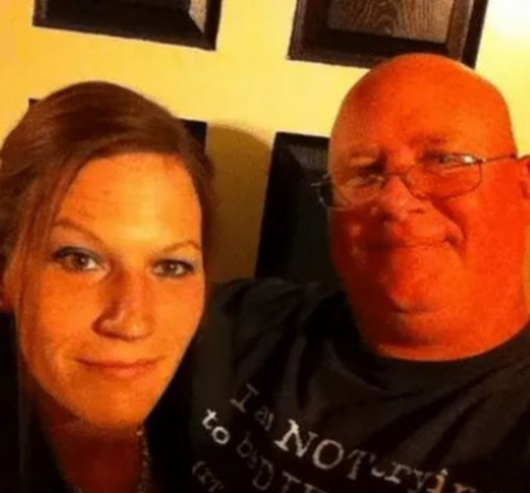 To ζευγάρι των δολοφόνων, Κέλι και Τζέισον Κόχραν (Φωτογραφία: Facebook)