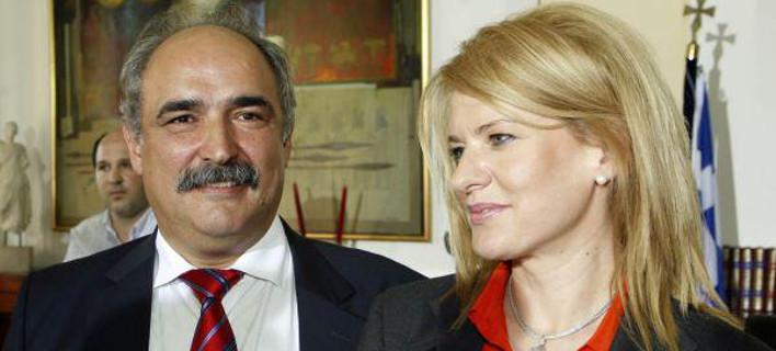 Δύο πρώην υπουργοί του Γιώργου Παπανδρέου στην κυβέρνηση Τσίπρα-Καμμένου