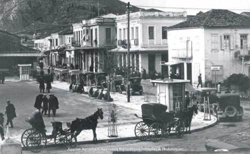 Όταν οι Ελληνες ήταν πιο καλοντυμένοι