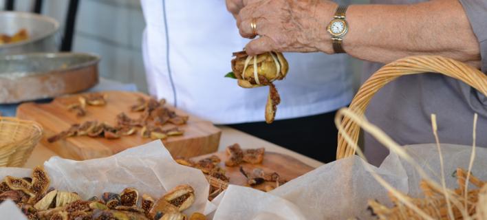 Τι είναι οι Συκοπιταρίδες, η κρητική λιχουδιά που παρουσίασε το Creta Maris Beach Resort στους επισκέπτες του