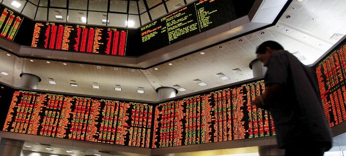 Δέκα χρόνια συμπληρώνονται από την κατάρρευση της Lehman Brothers -Φωτογραφία αρχείου: AP