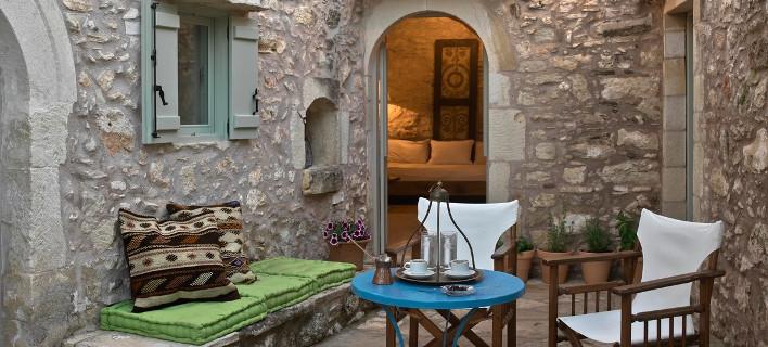 Φωτογραφία :Critamo Cottage