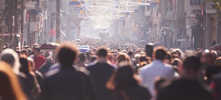 Αυξάνονται οι πλούσιοι Τούρκοι που αποκτούν «χρυσή βίζα» στην Ελλάδα, Φωτογραφία: SHUTTERSTOCK