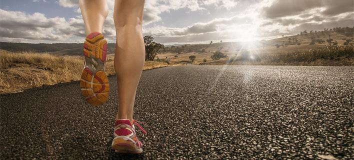 Εκπτωση ανάλογα με τα βήματα δίνει πολυκατάστημα στην Ισπανία/Φωτογραφία: Pixabay