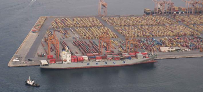 Cosco: Επενδύσεις 140 εκατ. ευρώ μέσα στο 2017 στο λιμάνι του Πειραιά