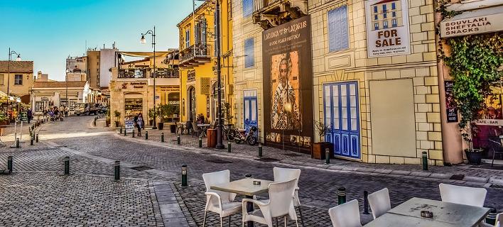 Κύπρος, φωτογραφία: pixabay