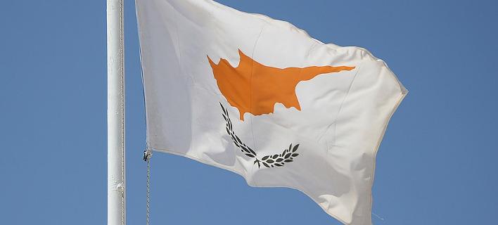 Η σημαία της Κύπρου/Φωτογραφία: Pixabay