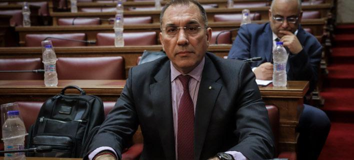 Δημήτρης Καμμένος: «Πολιτικά ηλίθιος ο Παπαχριστόπουλος»