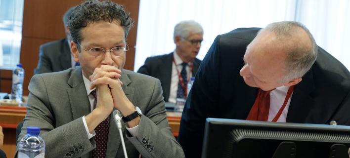 Ντάισελμπλουμ: Οι διαπραγματεύσεις δεν θα συνεχιστούν με την υπάρχουσα κυβέρνηση ακόμα και με «ναι» στο δημοψήφισμα