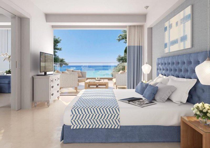Αποθέωση από Forbes: Αυτά τα ξενοδοχεία ανοίγουν το 2018 στην Ελλάδα και υπόσχονται ονειρικές διακοπές