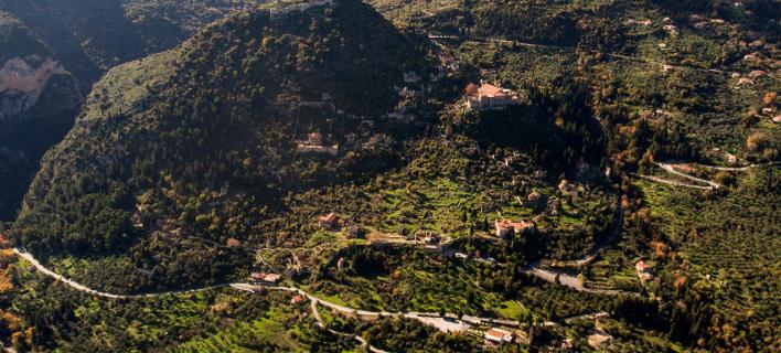 ΠΟΜΙΔΑ: Παράταση προθεσμίας για την άσκηση αντιρρήσεων στους δασικούς χάρτες