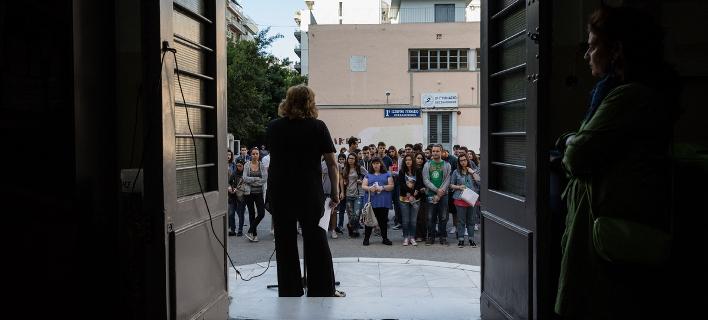 Φωτογραφία: Sooc/Κωνσταντίνος Τσακαλίδης