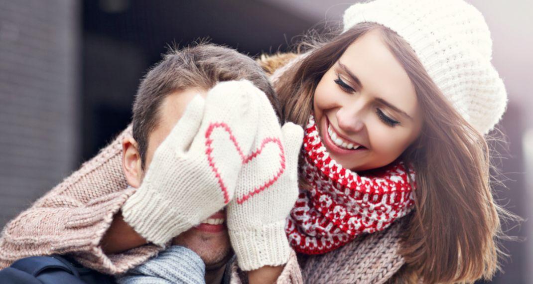 Η ημέρα του Αγίου Βαλεντίνου, Φωτογραφία: Shutterstock