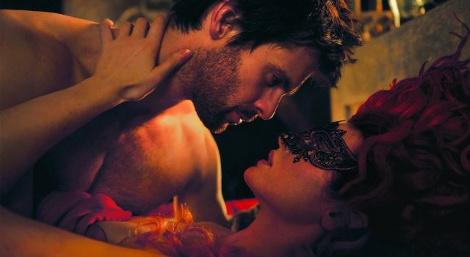 Καυτά σεξ κανάλι βίντεο