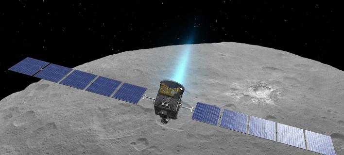 Dawn της NASA