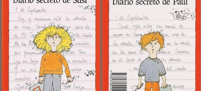 Παιδικό βιβλίο της Κριστίνε Νέστλινγκερ/ Φωτογραφία twitter