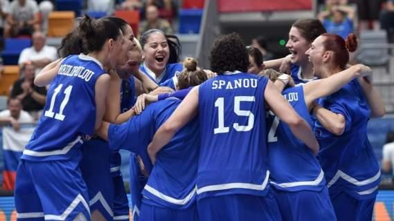 Μητσοτάκης: «Συγχαρητήρια στα κορίτσια που πέρασαν στους 4 της Ευρώπης»