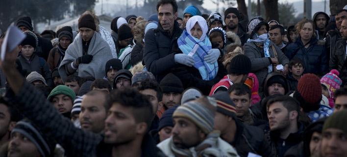 Αγανακτισμένοι οι κάτοικοι της Ειδομένης -Απειλούν με κινητοποιήσεις