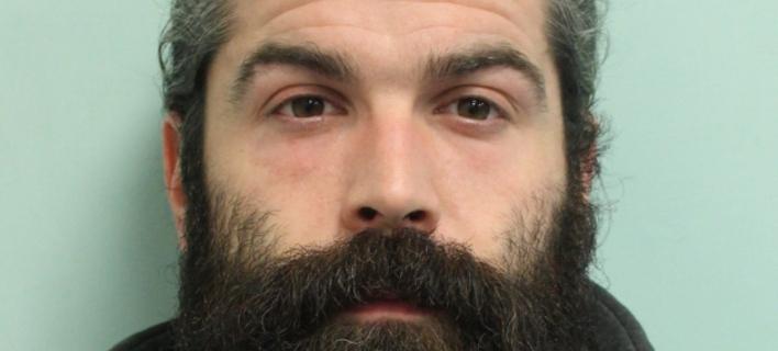 Ο 35χρονος Ντιν Πέρσελ (Φωτογραφία: Met Police)