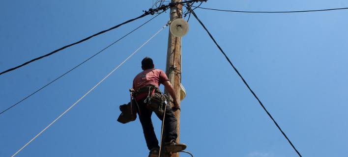 Θανατηφόρο ατύχημα με εργαζόμενο του ΔΕΔΔΗΕ στην Καβάλα