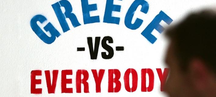 Telegraph: Μας ενδιαφέρει η χρεοκοπία της Ελλάδας; Ελάχιστα