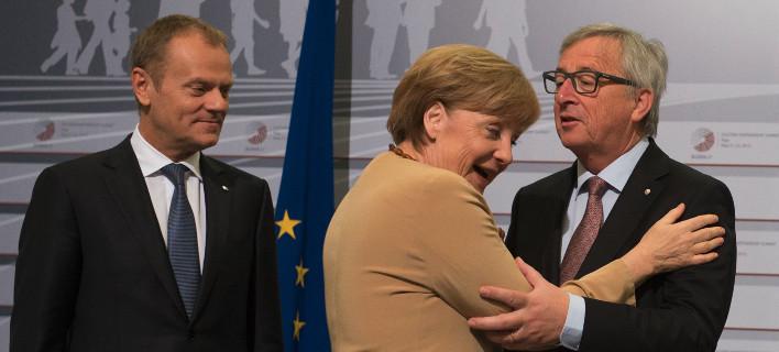 Εξελίξεις: Η Ευρώπη έτοιμη να επενδύσει 500 δισ. ευρώ για δική της άμυνα -Εκτός ΝΑΤΟ