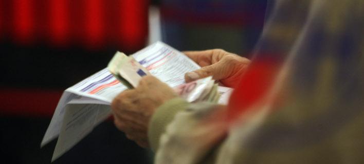 Αυξημένους λογαριασμοί για χιλιάδες καταναλωτές/Φωτογραφία: Eurokinissi