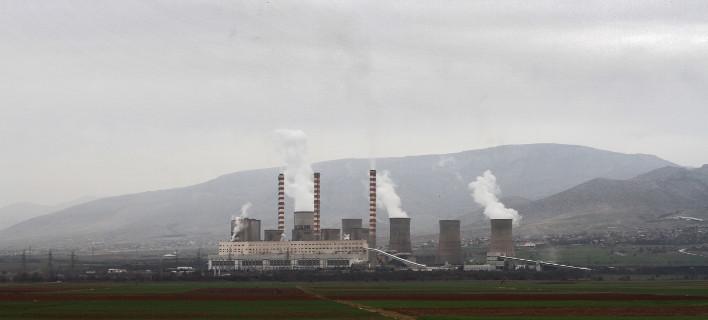 Μειώσεις από 22-27% στα οικιακά τιμολόγια ηλεκτρικού ρεύματος σις λιγνιτικές περιοχές προβλέπει τροπολογία του ΥΠΕΝ/ Φωτογραφία: Eurokinissi