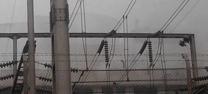 ΔΕΗ: Διευκρινίσεις για τα προβλήματα ηλεκτροδότησης σε νησιά