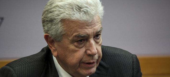 Πρόεδρος ΔΕΗ/ Φωτογραφία: Eurokinissi- ΔΗΜΗΤΡΟΠΟΥΛΟΣ ΣΩΤΗΡΗΣ
