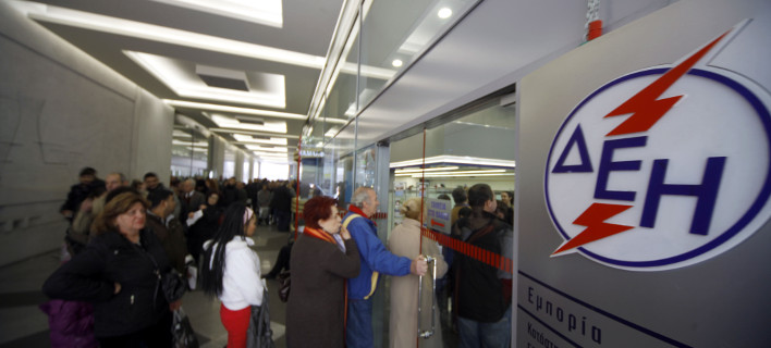 70 εκατ. ευρώ τον χρόνο κοστίζουν οι ρευματοκλοπές στη ΔΕΗ