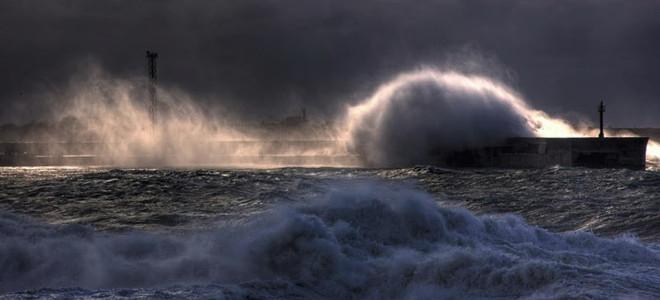 Ραγδαία επιδείνωση του καιρού από την Παρασκευή: Εκτακτο δελτίο ακραίων καιρικών φαινομένων