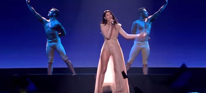 Εurovision 2017: Εκτός δεκάδας η Demy -Tα τραγούδια της πρώτης πεντάδας [βίντεο]