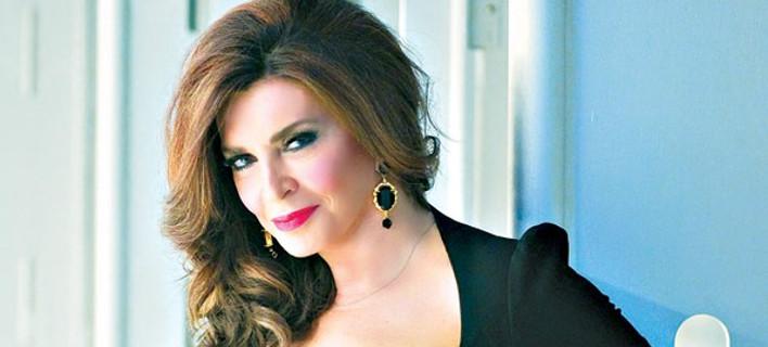 Η Μιμή Ντενίση θα είναι υποψήφια δήμαρχος Αθηναίων στις επόμενες εκλογές