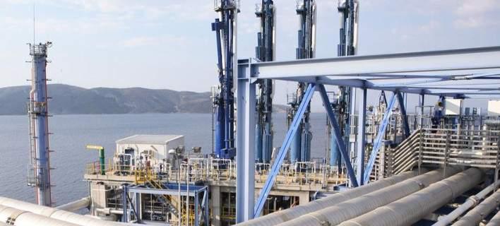 Εγκρίθηκε από τη γσ των μετόχων των ΕΛΠΕ η πώληση του 35% του ΔΕΣΦΑ