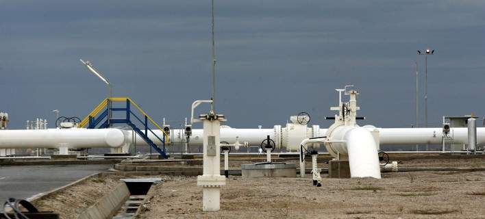 Eπέκταση του δικτύου φυσικού αερίου προβλέπει το σχέδιο που έθεσε σε διαβούλευση η ΡΑΕ