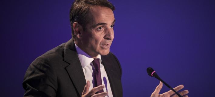 Με αέρα πρωθυπουργού ο Μητσοτάκης -Προτάσεις, όραμα, υποσχέσεις με μέτρο