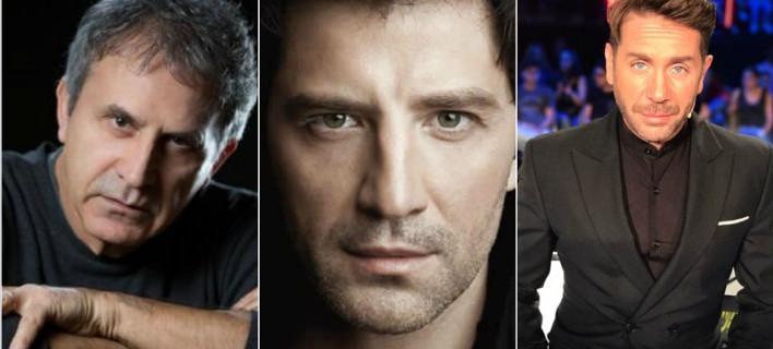 Νταλάρας, Ρουβάς, Μαζωνάκης στην 82η ΔΕΘ -Πλούσιο συναυλιακό πρόγραμμα