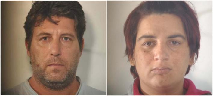 Αυτοί είναι οι γονείς που βίαζαν τα δύο αγοράκια τους στη Θεσσαλονίκη [εικόνες]
