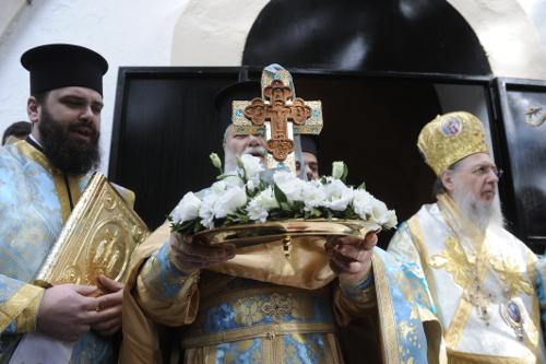 Με λαμπρότητα γιορτάστηκαν τα Θεοφάνεια σε όλη τη χώρα [εικόνες]  , φωτογραφία-38