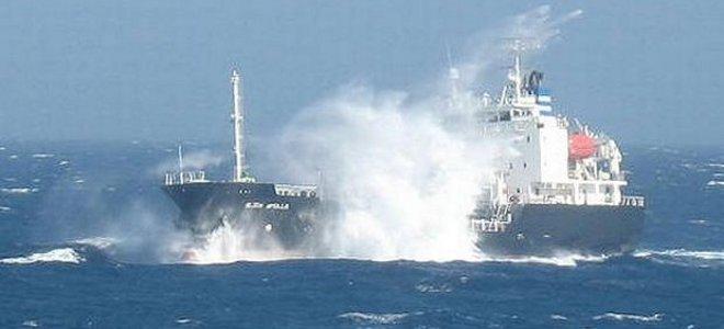 Datillo I, ακυβέρνητο, βοήθεια, δεξαμενόπλοιο, Ελευσίνα, κίνδυνος, Κύθνος, ρυμου