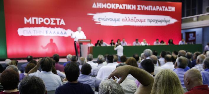 Φωτογραφία: ggelos Barai / SOOC