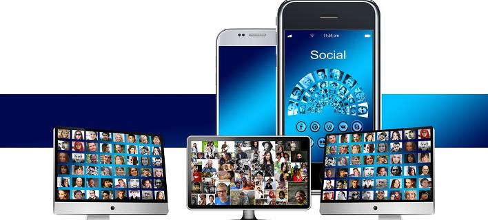 Συσκευές πρόσβασης στο διαδίκτυο/Φωτογραφία: Pixabay