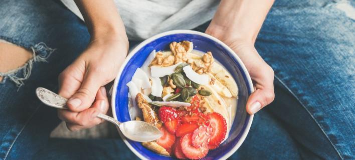Τα 11 συχνότερα λάθη στη δίαιτα και πώς να τα αποφύγεις