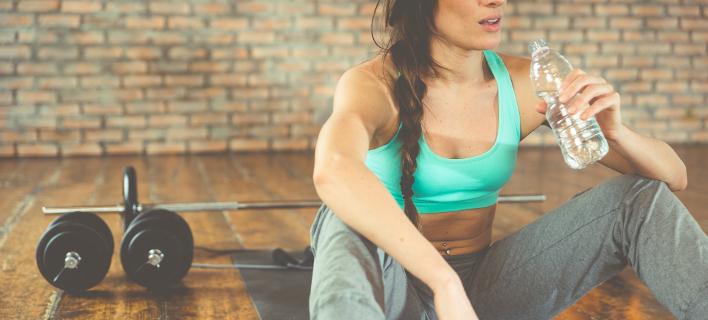 Γιατί η διαλειμματική άσκηση δεν είναι και τόσο καλή ιδέα (Φωτογραφία: Shutterstock)