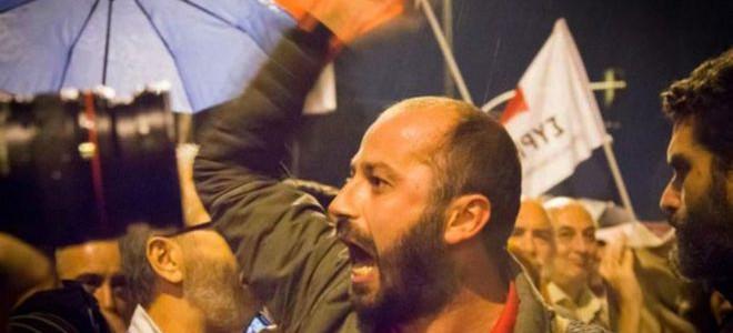 Διαμαντόπουλος (βουλευτης ΣΥΡΙΖΑ) σε Τσίπρα: Δεν είσαι έτοιμος να κυβερνήσεις