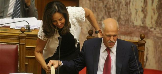 Γιώργος Παπανδρέου, Αννα Διαμαντοπούλου, Γεράσιμος Αρσένης και άλλοι πρώην υπουργοί παιδείας θα συναποφασίζουν για την εκπαίδευση